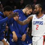On n'arrête plus les Clippers ! ( + Vidéo )