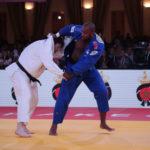 Judo / Brasilia : Teddy Riner s'impose en...20s ! ( + Vidéo )