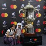 Le Quiz spécial Coupe du Monde de rugby !