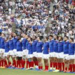 Coupe du Monde Rugby : Les Coqs Bleus face aux Dragons Rouges ( + Vidéo )