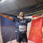Mondiaux de Doha : Bigot en argent et Martinot-Lagarde en bronze ouvrent le compteur des Bleus ! (+ ...