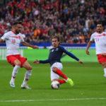 Qualifs' Euro 2020 : Les Bleus ratent le coche ( + Vidéo )