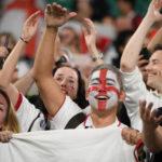 Coupe du Monde : Les Anglais surclassent les Blacks ! ( + Vidéo )