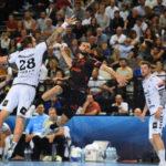 Mauvaise soirée pour Montpellier et le PSG en Ligue des Champions
