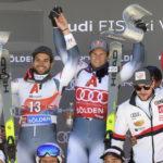 Ski alpin : Pinturault et Faivre au Top à Sölden ! ( + Vidéo )
