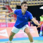 Badminton / Mondiaux Juniors : Christo Popov assure une médaille historique ! ( + Vidéo )