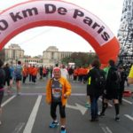 Insolite : 41ème 20Km de Paris à 86 ans pour Monsieur Paulo !