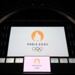 Paris dévoile le visage de ses Jeux ! ( + Vidéo )
