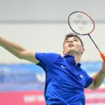 Badminton / Mondiaux Juniors : Christo Popov en Finale ! ( + Vidéo )