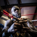 Deontay Wilder conserve son titre WBC ! ( + Vidéo )