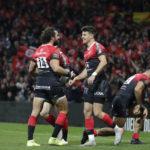 Champions Cup : Toulouse dans le 2e acte  ! ( + Vidéo )