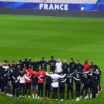 Qualifications Euro 2020 : Victoire des Bleus sans briller ( + Vidéo )