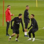 Ligue des Champions : Le test du PSG à Madrid ( + Vidéo )