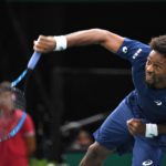 Masters Paris-Bercy : Monfils s'arrête en quarts (+ Video)