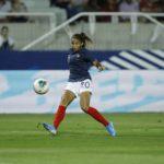 Qualifications Euro 2021 (F) : les Bleues déroulent face à la Serbie !
