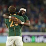 Coupe du Monde : L'Afrique du Sud sur le toit du monde ! (+ Vidéo)
