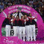 Fed Cup : les Bleues championnes ! (+ Vidéo !)