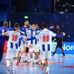 Ligue des Champions : Montpellier perd à Porto !