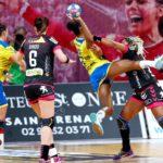 Coupes d'Europe Féminine : Derniers Matches avant la trève internationale !