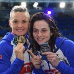 Euro en petit bassin : 1ères médailles pour la France et Manaudou a replongé !