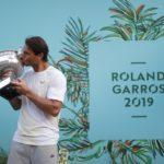 Rétrospective 2019 / Episode 3 : Rafa et Roland ! (+ Vidéo)