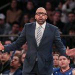 NBA : clap de fin pour l'entraîneur des Knicks !