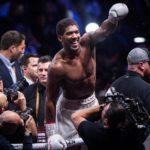 Championnat IBF-WBA-WBO-IBO : Anthony Joshua a pris sa revanche ! (+ Vidéo)