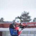 Biathlon : le premier sprint de la saison pour Johannes Boe !