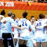 Mondial IHF : Deuxième vitoire des Bleues face à l'Allemagne !