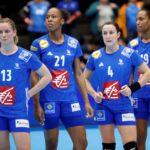 Désillusion, les Bleues s'arrêtent au Mondial IHF