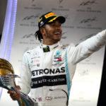 Formule 1 : le dernier Grand Prix de la saison pour Hamilton ! (+Vidéo)