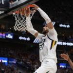 NBA : Rudy Gobert enfin All Star ! ( + Vidéo )