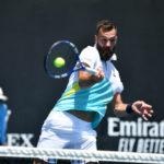 8 frenchies au 2e tour de l'Open d'Australie