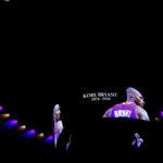 Adieu Kobe ( + Vidéo )