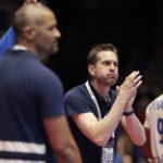 Guillaume Gille nommé entraîneur des Bleus !
