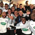 Coupe de France : les Réunionnais de Saint-Pierre créent l'exploit ! (+ Vidéo)