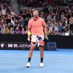 Open d'Australie : le bouillant Kyrgios va retrouver son ennemi de toujours ! (+ Vidéo !)