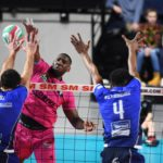 Volley : Ligue A - Narbonne inaugure sa nouvelle salle... par une défaite