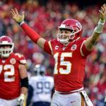 NFL / Super Bowl : Un 2e Titre pour les Chiefs de Kansas City ! ( + Vidéo )