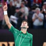 Open d'Australie : Djokovic, comme une évidence ! (+ Vidéo)
