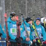 Biathlon - Championnats du Monde : le quatuor Français au sommet ! (+ Vidéo !)