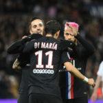 Les résultats de la 22e journée de Ligue 1 ( + Vidéo )