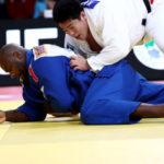 Judo -  Grand Slam de Paris : Après 10 ans de domination totale, Teddy Riner a perdu ! (+ Vidéo)