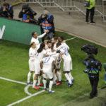 Lyon a sorti ses griffes face à la Juventus ! ( + Vidéo )