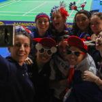 Euro Badminton : Carton plein pour les Bleus qui filent en quarts !