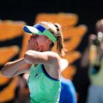 Open d'Australie : Sofia Kenin remporte son premier tournoi du Grand Chelem ! (+ Vidéo)