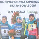 Biathlon - Championnats du monde : Deux Français sur le podium mais de la frustration ! (+ Vidéo)