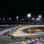 Formule 1 : le Grand Prix de Bahreïn... sur console ! (+Vidéo !)