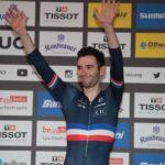 Cyclisme sur piste - Championnats du monde : l'or pour Benjamin Thomas !