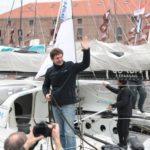 Vendée Globe : une course contre la montre pour Nicolas Troussel !